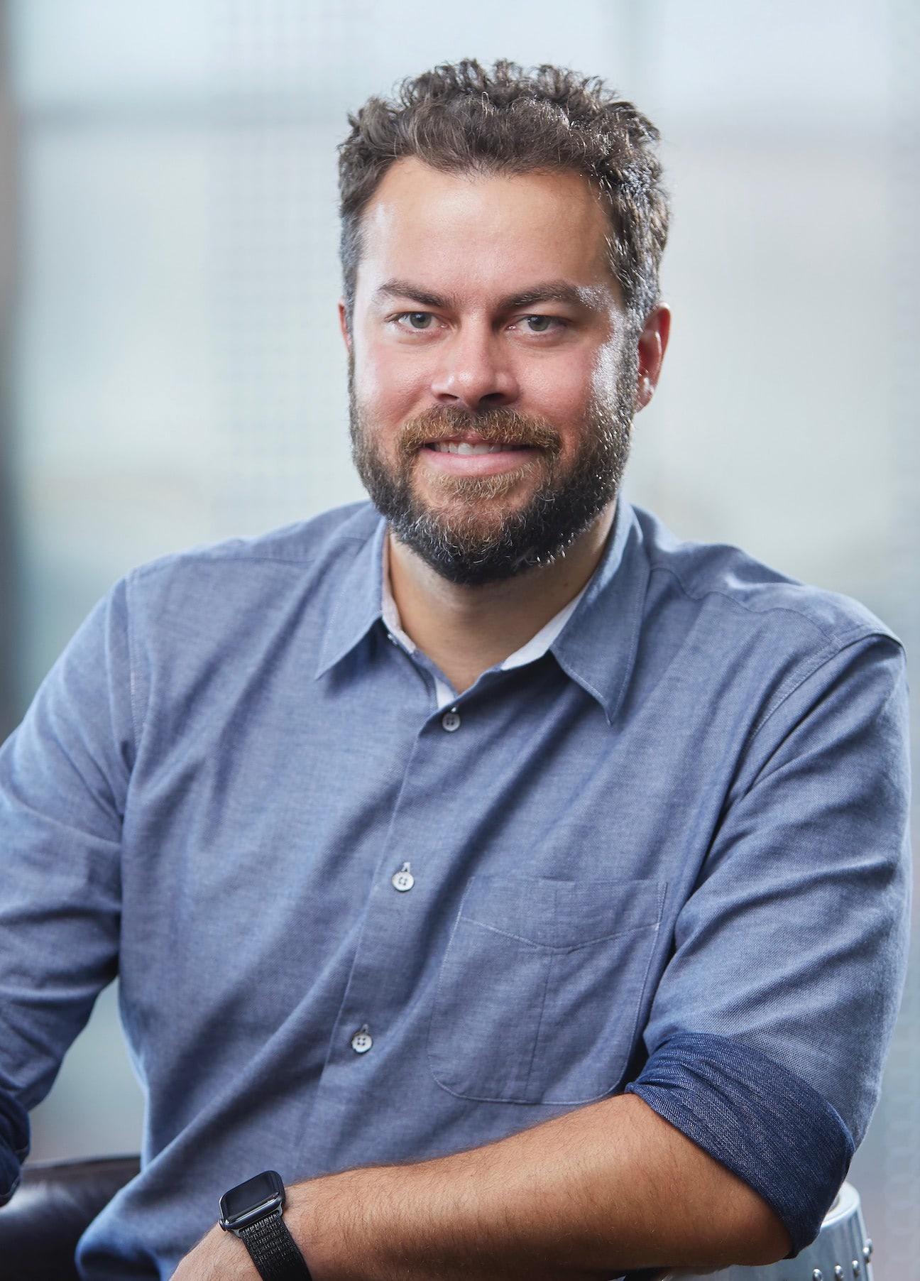 Brad Greiwe